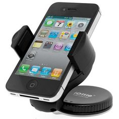 Car Mount Holder for iPhone 5