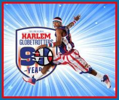 The Globetrotters at the DCU Center {Giveaway) | Macaroni Kid