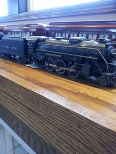 150 best lionel postwar trains images on pinterest model trains close up of engine tender lionel postwar asfbconference2016 Gallery
