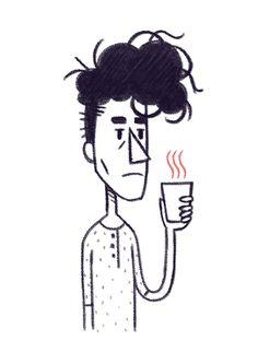 oh cafeína, viejo amigo