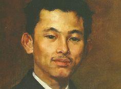 biography José Rizal