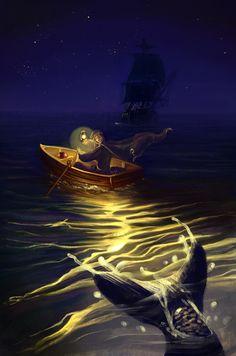 The Navigator: Colapesce