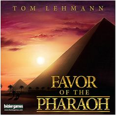 Favor of The Pharoh Board Game Bezier Games http://www.amazon.com/dp/B013TRQSO2/ref=cm_sw_r_pi_dp_L.iBwb0ZDGVA9