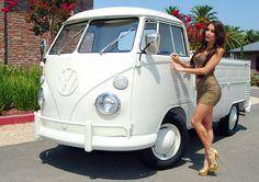 Volkswagen : Bus/Vanagon TRUCK in Volkswagen | eBay Motors