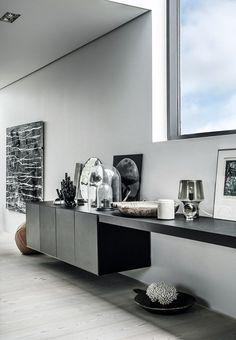 T.D.C | New build in Denmark with Dinesen flooring