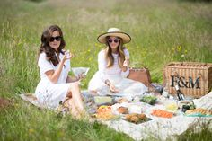 Picnic at Kenwood House - The Londoner
