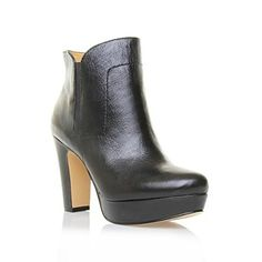 Nine West Ninewest 'Partyrock' Black.....hello boots!