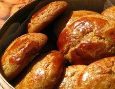 Receita de Broas de Natal | Doces Regionais