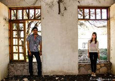 Sesión Casual David & Brithany Pozos Guanajuato Mexico - https://www.facebook.com/PhotographyNevarez