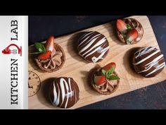 Εργολάβοι με σοκολάτα Επ.35   Kitchen Lab TV - YouTube
