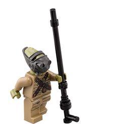 Lego 75148 Encounter on Jakku Teedo Minifigure (12)