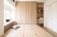 Best Indoor Garden Ideas for 2020 - Modern Small Bedroom Designs, Small Room Bedroom, Small Rooms, Small Apartments, Home Bedroom, Bedroom Decor, Bedrooms, Interior Design Minimalist, Minimalist Bedroom