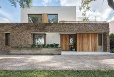 BDB Arquitectos - Casa DVN