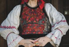 Folk Costume, Costumes, Folk Fashion, Alter, Artisan, Popular, Traditional, Floral, Romania
