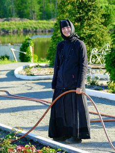 Nun, Life, Fashion, Moda, Fashion Styles, Fashion Illustrations