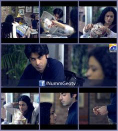 www.facebook.com/... #GEOTV #ABEntertainment #NUMM READ #FAWADKHAN and his Ladies review abentertainment.t... Official page www.facebook.com/... Starting from 12 August 2013 only on #GEOTV - Har pal | Directed By Ahson Talish | Produced By: Salim Memon |Writer Myra Sajid | Cast #FawadKhan, #SaniaSaeed, #KinzaWayne #bestdrama #pakistanidramaonline #fawadkhandrama #BestEntertainment