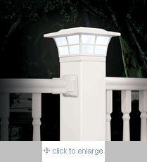Amazon Com Vinyl Fence Plant Amp Accessory Post Hanger