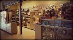 The Lobby Shop στο Meliton Hotel του Porto Carras Grand Resort 5*
