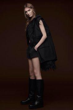 Vera Wang, Look #23