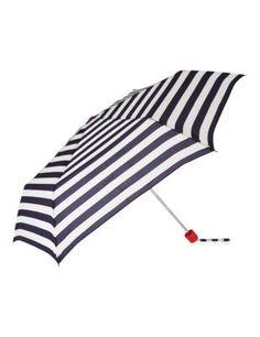 Striped Umbrella with Stormwear™ | M&S