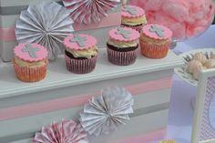 Cupcakes primera comunión! / First communion cupcakes!