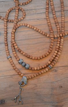 Bella Madre Jewelry | NECKLACES
