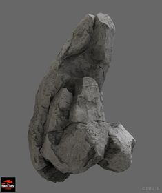 ArtStation - EVOLVE Environment Assets:, Peter Konig