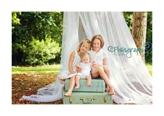 Love these 3 girls! Sibling Photography