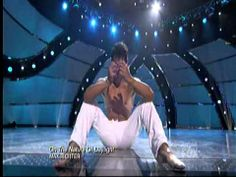 """Chehon Solo """"On The Nature Of Daylight"""" So You Think You Can Dance Season 9"""