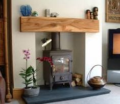Image result for rustic mantel