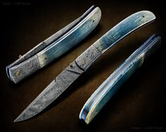 image: Caleb Royer maker: Cliff Parker  #calebroyerphotography #imagecalebroyer #knife #knifemaking #knives #customknives #handmadeknives #knifecommunity #handmade #knifeart #knifepics