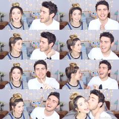 zalfie Mark Ferris, Youtube Names, Watch Youtube Videos, Just Video, Zoe Sugg, British Youtubers, Vlog Squad, Penny Dreadful, Zoella