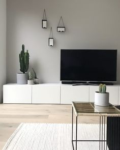 Discover recipes, home ideas, style inspiration and other ideas to try. Small Living Room Design, Living Room Tv, Living Room Interior, Home Interior Design, Home And Living, Living Room Designs, Small Modern Bedroom, Modern Living, Living Room Inspiration