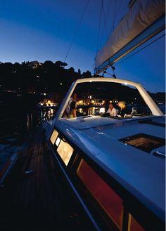 Beneteau Oceanis 48 Sailing Yacht