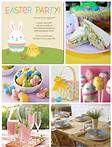 Easter Brunch Ideas - Bing Images