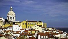 City_Center_LISBON #Lisboa #ILoveLisboa #LisbonLovers #VisitLisboa #VisitPortugal