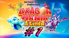 """Jess Penner - In The Stars """"Position Music"""" Dragon Mania - A Lenda #1 10..."""