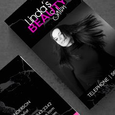 Free Hair Salon Business Card Templates Business Stuff - Hair salon business card template