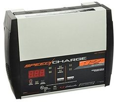 Schumacher SC CA SpeedCharge 6 Fully Automatic Battery Charger Best Battery Charger, Automatic Battery Charger, Tractor Battery, Lead Acid Battery, Schumacher, Shopping Hacks, Car Accessories, Videos, Youtube