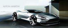 Aston Martin   Tony Chen