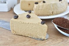 Saveur, Feta, Cake Batter Cookies, Cooker Recipes, No Bake Cake, Puddings, Cheesecake Cake, Food