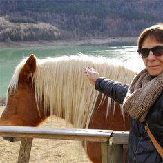 Maria & cavall Horses, Animals, Photos, Animaux, Horse, Animal, Animales, Animais