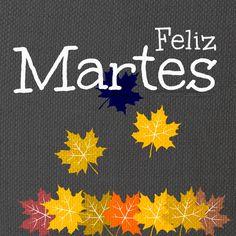 Hola ! Feliz #Martes  http://soymamaencasa.com