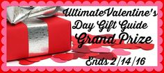 Ultimate Valentine's Day Gift Guide Grand Prize Giveaway - Heartbeats~ Soul Stains