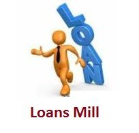 #LoansMill arrange additional monetary assistance that borrowers can obtain without undergo any hectic and time consuming procedure prior to approval. Through these financial schemes they can grab an amount ranges from £100 to £1000 and repay back within 2-4 weeks. www.loansmill.co.uk
