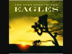 I Can't Tell You Why, the Eagles