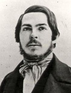 Friedrich Engels | 17 Hot Dudes From History