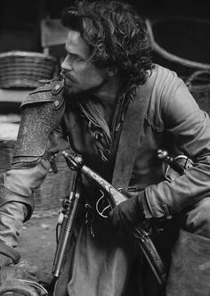 Aramis of the King's Musketeers (1x10)