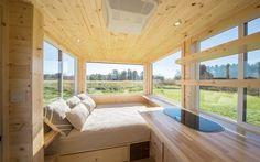Escape Vista Sport Tiny Home is their tiniest trailer yet | InsideHook