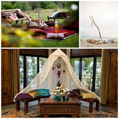 009-moroccan-wedding-details-southbound-bride-breakout-areas  - I have a canopy for the bottom pic